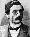 Lasker (1868 - 1941)