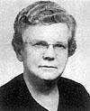 Cox (1900 - 1978)