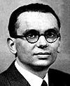 Gödel (1906 - 1978)