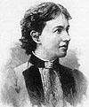 Kovalevskaya (1850 - 1891)