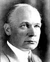 Plancherel (1885 - 1967)