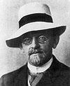 Hilbert (1862 - 1943)