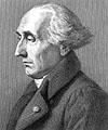 Lagrange (1736 - 1813)
