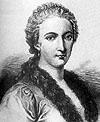 Agnesi (1718 - 1799)