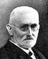 Dedekind (1831 - 1916)
