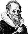 Bürgi (1552 - 1632)