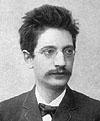 Hurwitz (1859 - 1919)