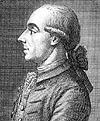 Bernoulli (1744 - 1807)
