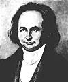 Jacobi (1804 - 1851)