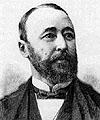 Sylow (1832 - 1918)