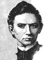 Bolyai (1802 - 1860)
