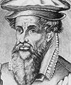 Mercator (1512 - 1594)