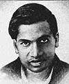 Ramanujan (1887 - 1920)