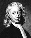 Newton (1642 - 1727)