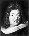 Bernoulli (1654 - 1705)