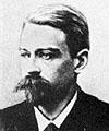 Stieltjes (1856 - 1894)