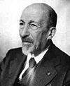 Hadamard (1865 - 1963)