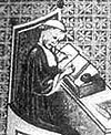 Oresme (1323 - 1382)
