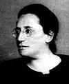 Noether (1882 - 1935)