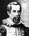 Kepler (1571 - 1630)