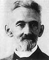 Hausdorff (1868 - 1942)