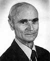 Coxeter (1907 - 2003)