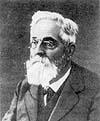 Weber (1842 - 1913)