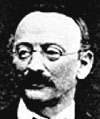 Aronhold (1819 - 1884)
