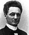 Bjerknes (1862 - 1951)
