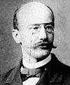 Lindemann (1852 - 1939)