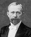 Thue (1863 - 1922)
