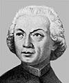 Frisi (1728 - 1784)