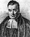 Bayes (1702 - 1761)
