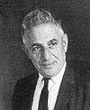 Zariski (1899 - 1986)