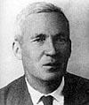 Kolmogorov (1903 - 1987)