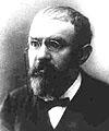 Poincaré (1854 - 1912)