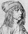 Dürer (1471 - 1528)