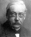 Fredholm (1866 - 1927)