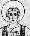 Alcuin (735 - 804)