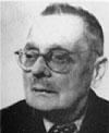 Zermelo (1871 - 1953)