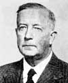 Skolem (1887 - 1963)