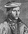 Gemma Frisius (1508 - 1555)