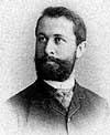 Schönflies (1853 - 1928)