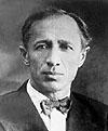 Tchebotarov (1894 - 1947)