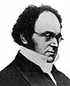 de Morgan (1806 - 1871)