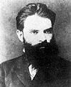 Liapounov (1857 - 1918)