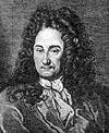 Leibniz (1645 - 1716)
