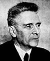 Khintchine (1894 - 1959)