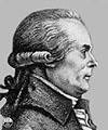 Bossut (1730 - 1814)