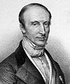 Cauchy (1789 - 1857)